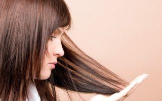 Укрепление волос при помощи розмарина