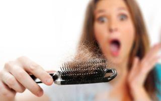 Пантовигар: препарат для тех, у кого выпадают волосы