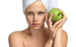 Яблочный уксус — оперативное решение проблем