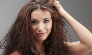О выпрямлении волос