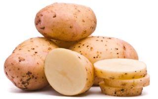 Рецепты масок для волос на основе картофеля
