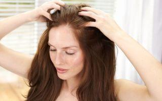 Массаж головы — действенный метод усиления роста волос