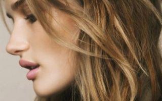 Что позволяет добиться утолщения волос?