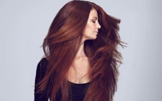 Увеличение объема волос своими силами