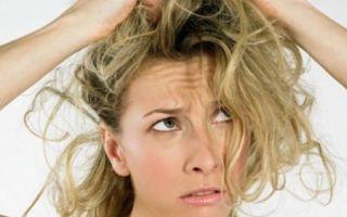 Что нужно сделать, чтобы волосы не болели?