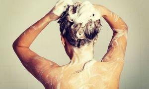 О шампунях для вьющихся прядей