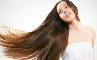 Восстановление здоровья волос с помощью серы