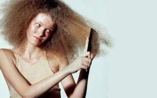 Все про намагничивание волос