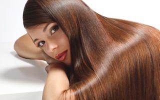 Здоровые и блестящие волосы с помощью масок на основе шоколада
