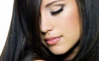 Множество способов ухода за волосами с помощью шелка