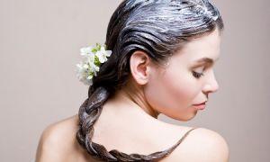 Витаминные маски для ухода за волосами