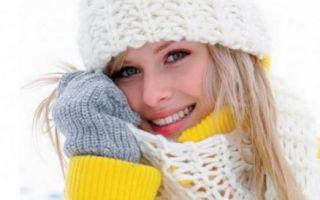 Поддерживаем состояние волос в зимний период