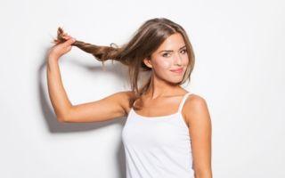 Как сохранить волосы от выпадения