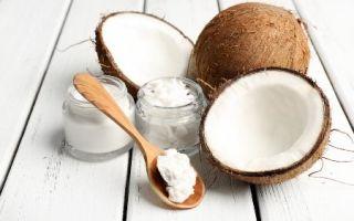 Простые и эффективные рецепты кокосовых масок для волос
