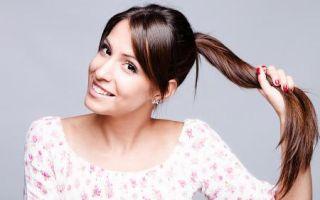 Как самостоятельно вылечить волосы?