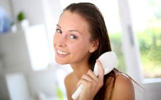 Эффектная забота о нарощенных волосах