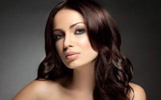 Витамин B9, или фолиевая кислота — эффективное средство по уходу за волосами