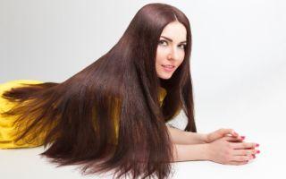 Несколько простых способов выпрямить волосы с помощью масок