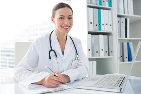 врач трихолог